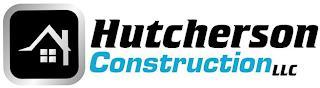 HUTCHERSON CONSTRUCTION LLC trademark