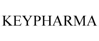 KEYPHARMA trademark