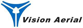 VISION AERIAL trademark