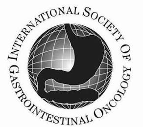 INTERNATIONAL SOCIETY OF GASTROINTESTINAL ONCOLOGY trademark