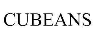 CUBEANS trademark