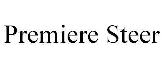 PREMIERE STEER trademark