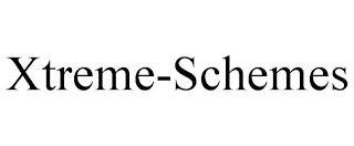 XTREME-SCHEMES trademark