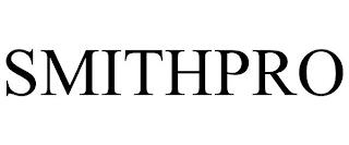 SMITHPRO trademark
