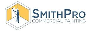 SMITHPRO COMMERCIAL PAINTING trademark