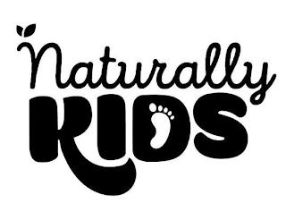 NATURALLY KIDS trademark
