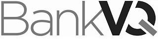 BANKVQ trademark