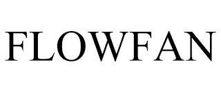 FLOWFAN trademark