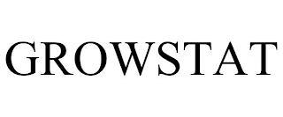 GROWSTAT trademark