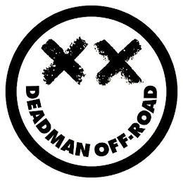 DEADMAN OFF-ROAD trademark
