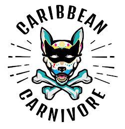 CARIBBEAN CARNIVORE trademark