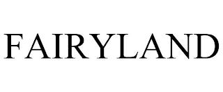 FAIRYLAND trademark