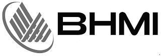 BHMI trademark