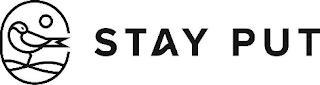 STAY PUT trademark