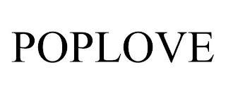 POPLOVE trademark