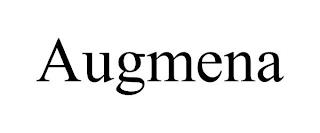 AUGMENA trademark
