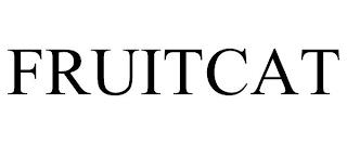 FRUITCAT trademark