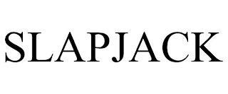 SLAPJACK trademark