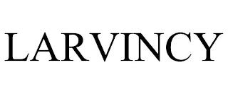 LARVINCY trademark