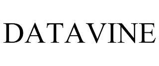 DATAVINE trademark