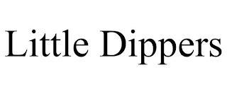 LITTLE DIPPERS trademark