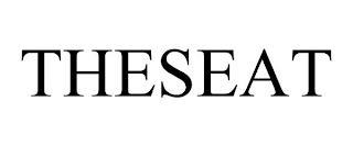 THESEAT trademark