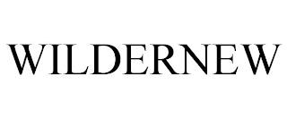 WILDERNEW trademark