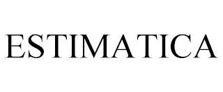 ESTIMATICA trademark