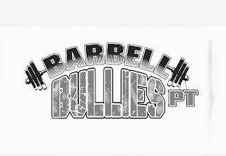 BARBELL BULLIES PT trademark
