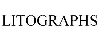 LITOGRAPHS trademark