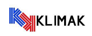 KK KLIMAK trademark
