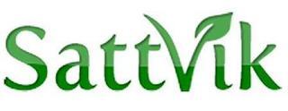 SATTVIK trademark