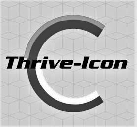 C THRIVE-ICON trademark
