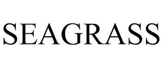 SEAGRASS trademark