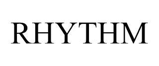 RHYTHM trademark