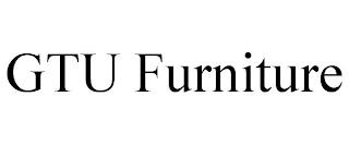 GTU FURNITURE trademark