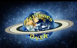 PLAYTIMES OVER trademark
