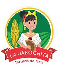 LA JAROCHITA TORTILLAS DE MAIZ trademark