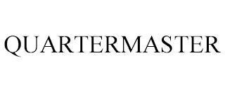 QUARTERMASTER trademark