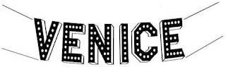 VENICE trademark