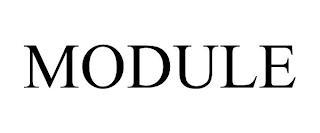 MODULE trademark