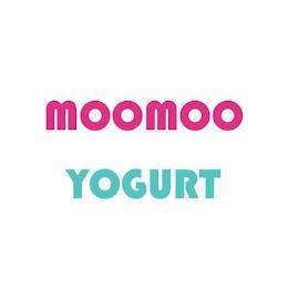 MOOMOO YOGURT trademark