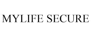 MYLIFE SECURE trademark