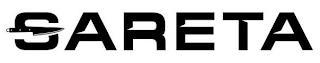 SARETA trademark