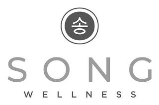 SONG WELLNESS trademark