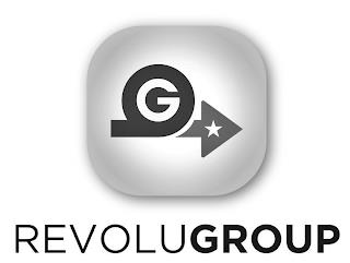 G REVOLUGROUP trademark