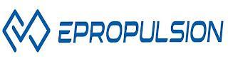 EPROPULSION EP trademark