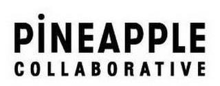 PINEAPPLE COLLABORATIVE trademark