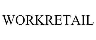 WORKRETAIL trademark
