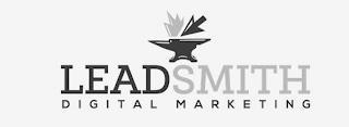 LEADSMITH DIGITAL MARKETING trademark
